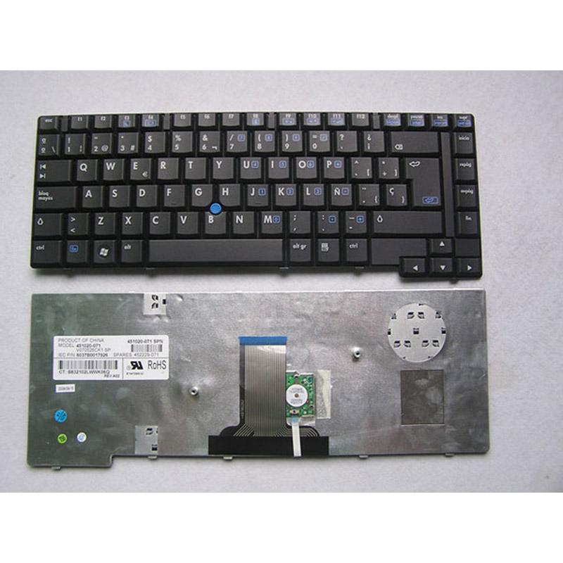 HP Elitebook 8530対応PCキーボード