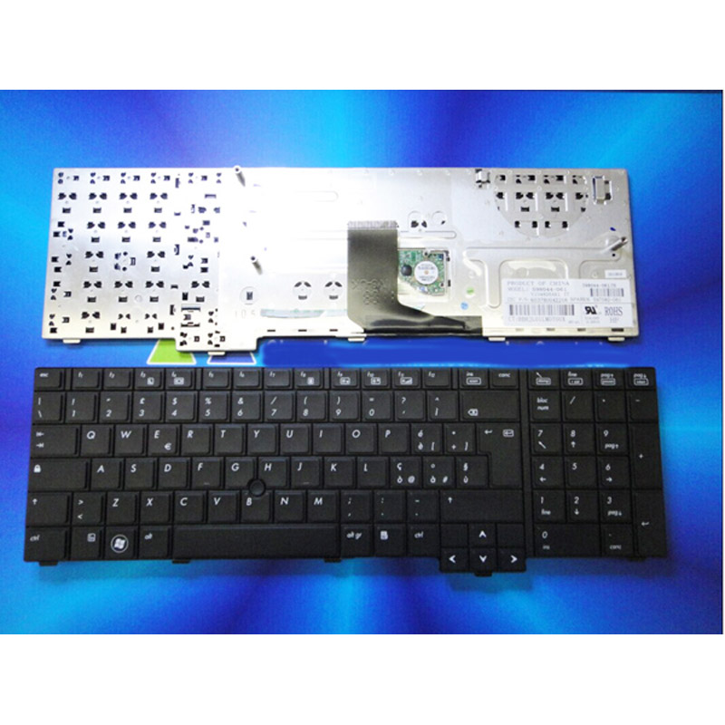 HP Elitebook 8740W対応PCキーボード