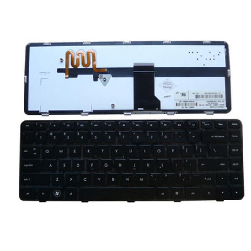 HP Pavilion DV5-2073NR(WQ752UA)対応PCキーボード