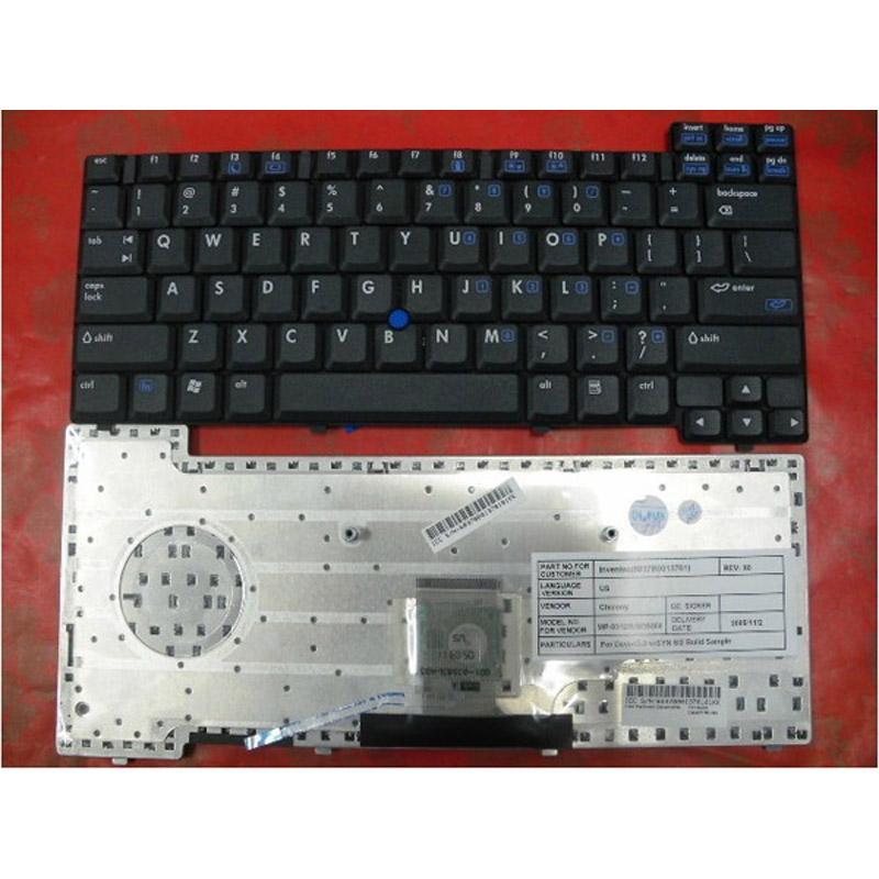 HP COMPAQ NX6105対応PCキーボード