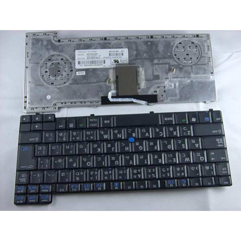 HP NC8230対応PCキーボード