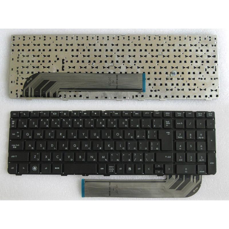 HP ProBook 4730対応PCキーボード
