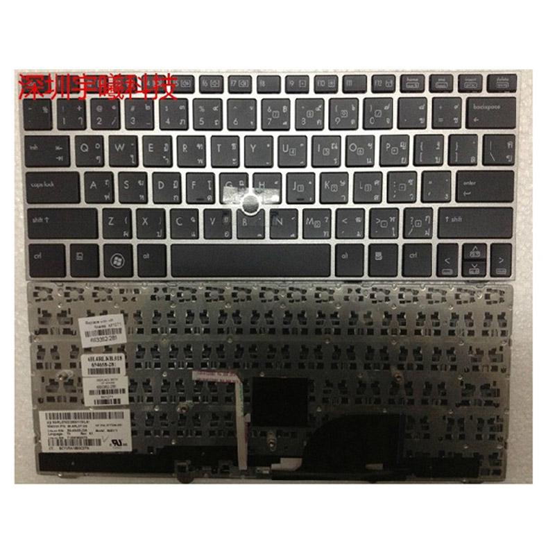 HP EliteBook 2170P対応PCキーボード