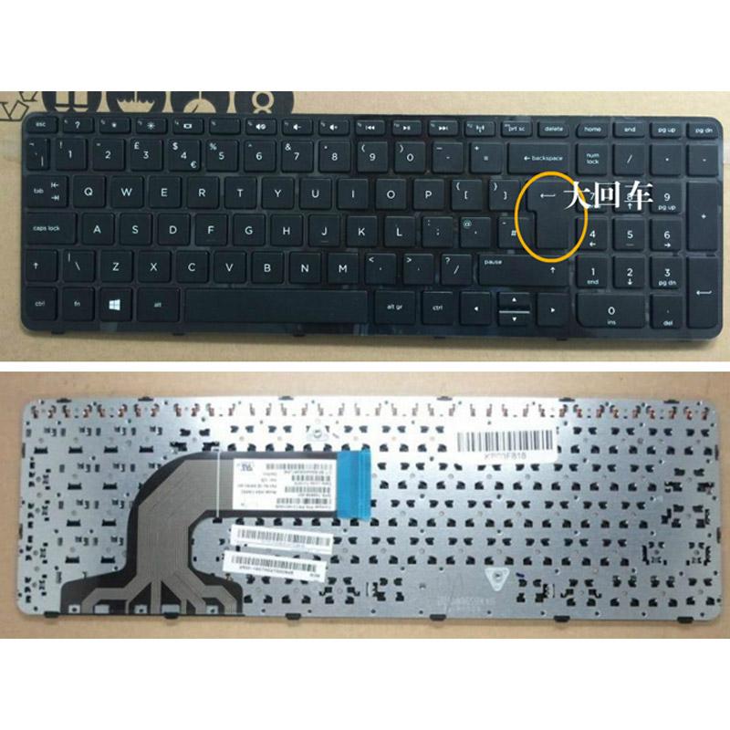 HP Pavilion 15-e TPN-Q120対応PCキーボード