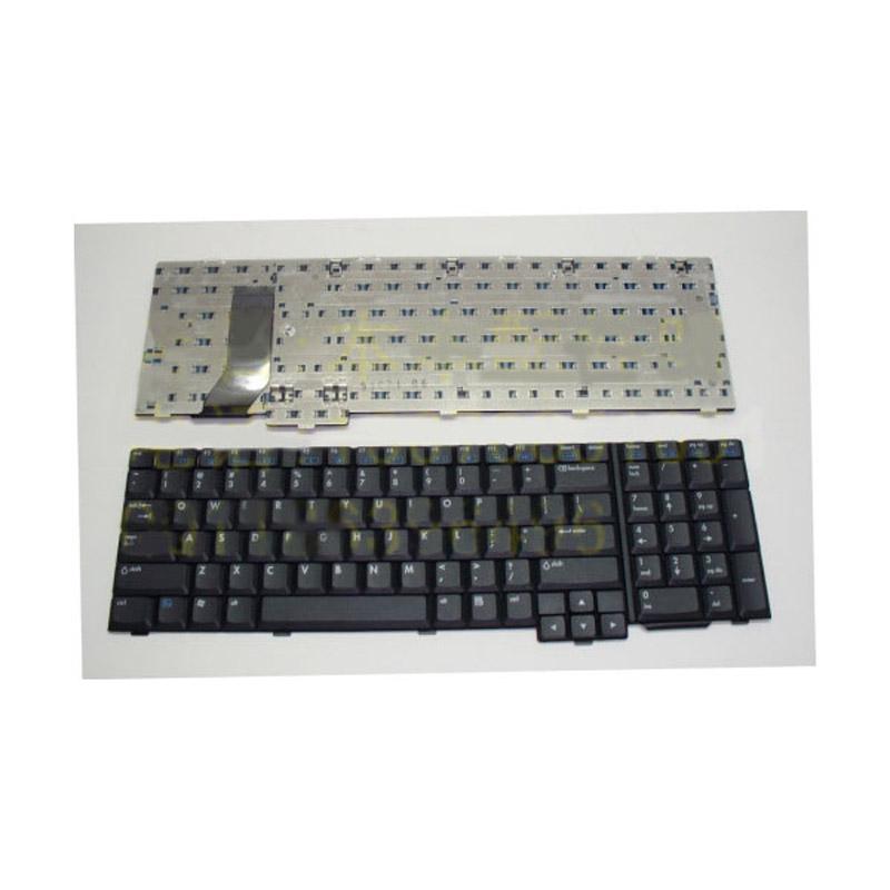 HP Pavilion DV7000対応PCキーボード