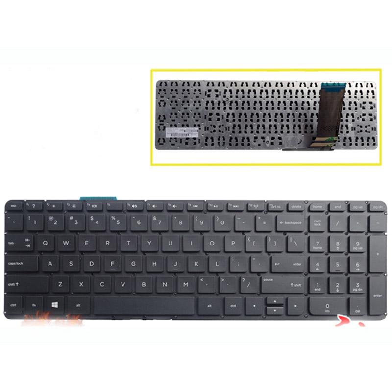HP ENVY TouchSmart m7-j000対応PCキーボード