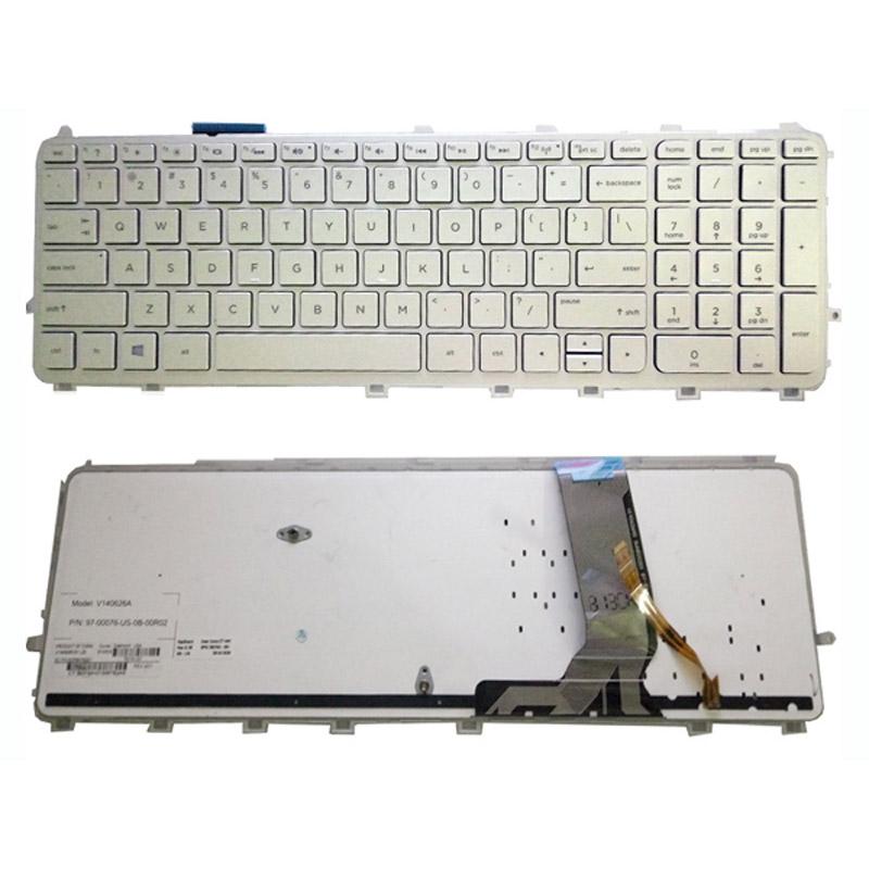 HP Envy 15-J対応PCキーボード
