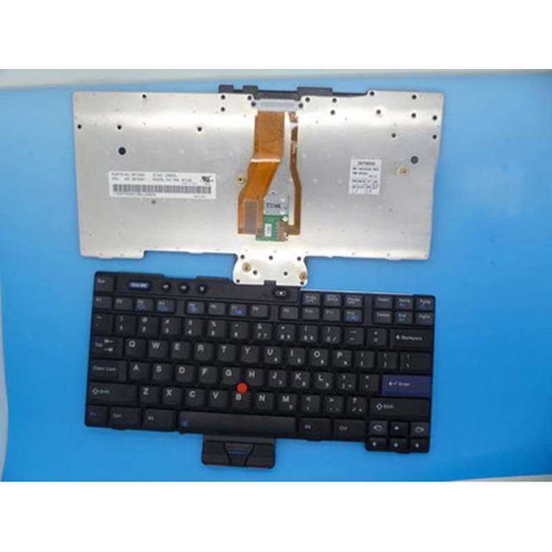 IBM ThinkPad T42P対応PCキーボード