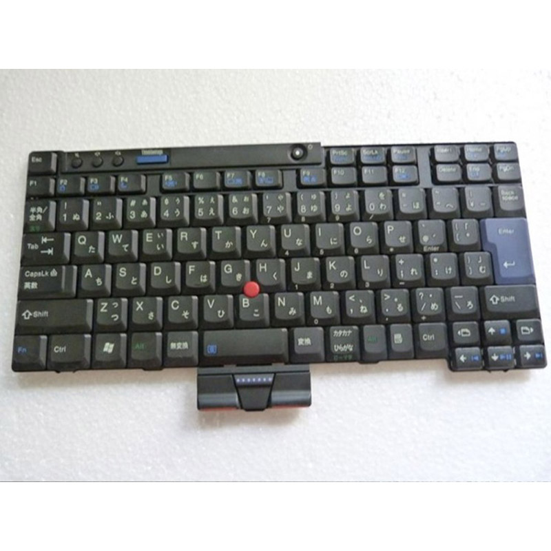 IBM ThinkPad T61対応PCキーボード