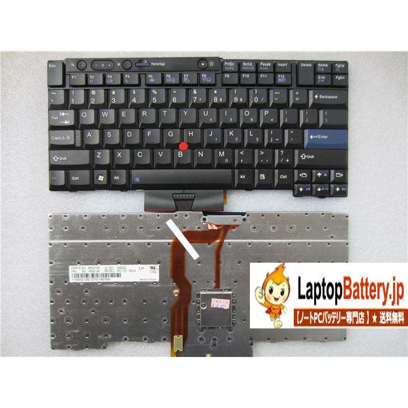 LENOVO ThinkPad X220 ノートキーボード