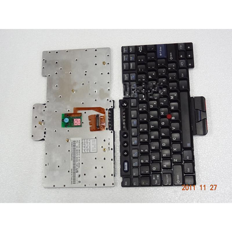 IBM Thinkpad X60T対応PCキーボード