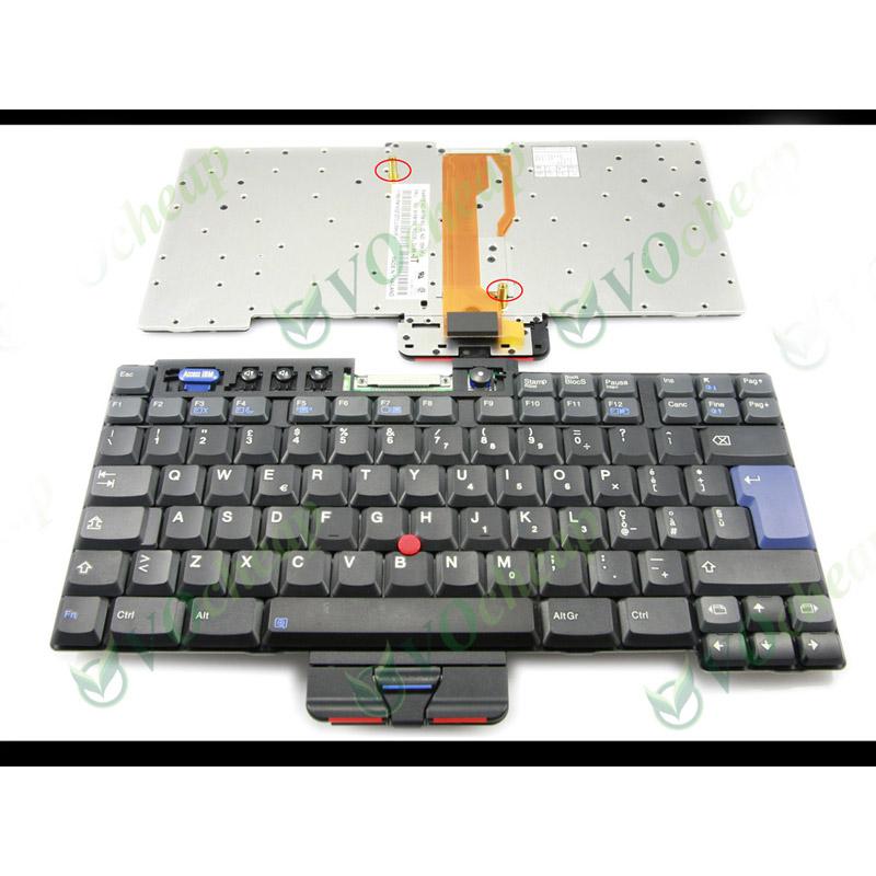 IBM ThinkPad G40対応PCキーボード