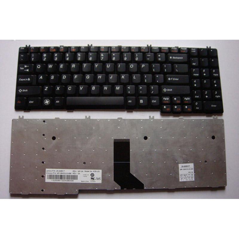 LENOVO B560A ノートキーボード
