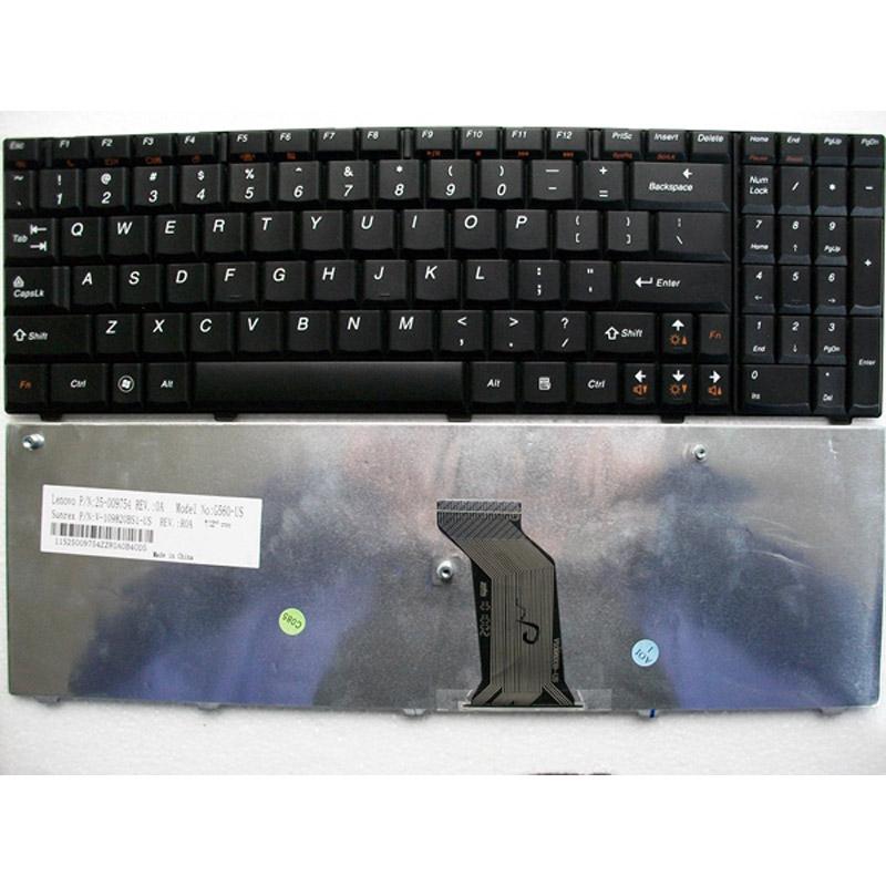 LENOVO IdeaPad G560L ノートキーボード