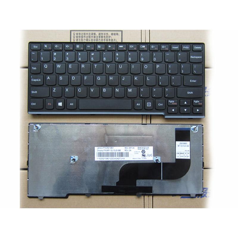 LENOVO IdeaPad S210G ノートキーボード