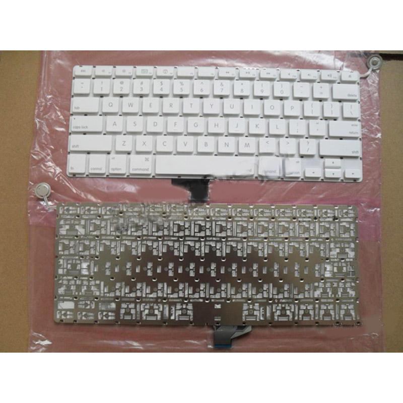 APPLE Macbook 13in MC207LL/A対応PCキーボード