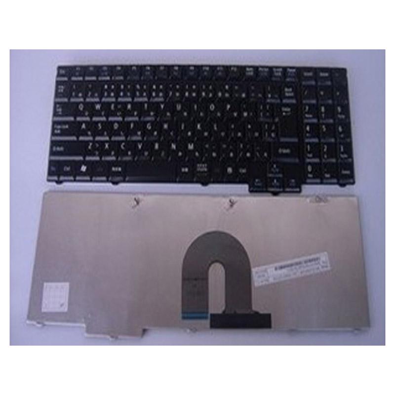 Laptop Keyboard for NEC LaVie LL550/WG
