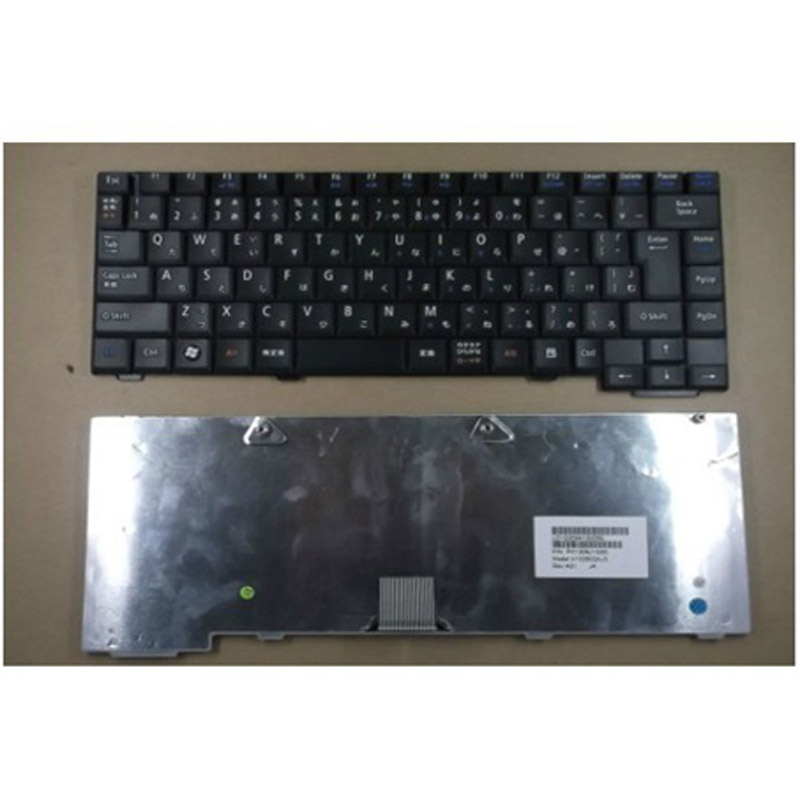 Laptop Keyboard for NEC LaVie LL150 Series