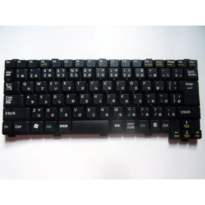 NEC VersaPro VY14M対応PCキーボード