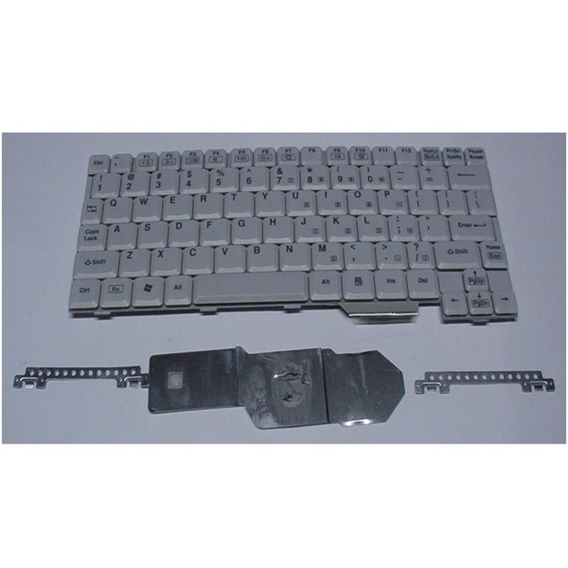 PANASONIC ToughBook CF-T4 ノートキーボード