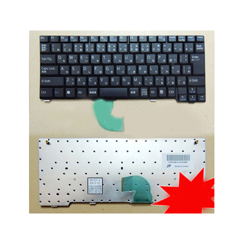 SONY VAIO PCG-V505DC11対応PCキーボード