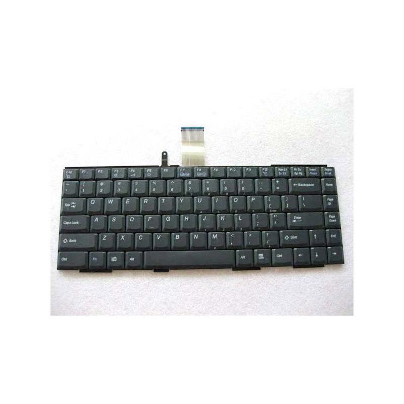 SONY VAIO PCG-FX220対応PCキーボード