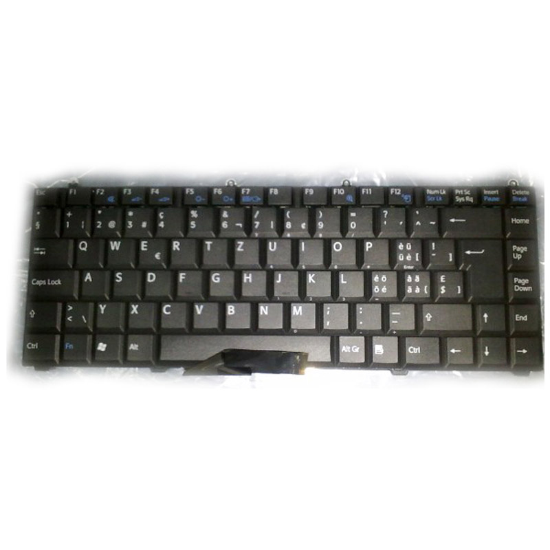 SONY Vaio VGN-FS285H対応PCキーボード