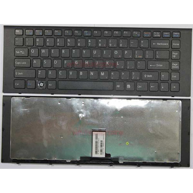 SONY VAIO VPC-EG11FX/W対応PCキーボード