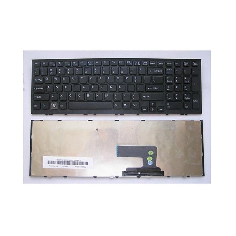 SONY EB27対応PCキーボード