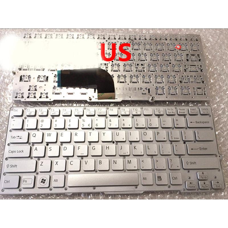 SONY VAIO PCG-41217T Notebook Tastaturen