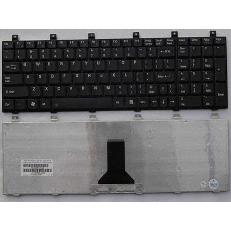 TOSHIBA Satellite Pro L100 Series対応PCキーボード