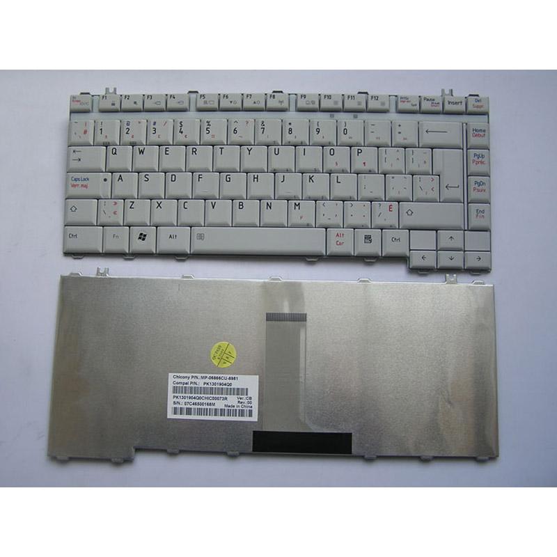 TOSHIBA Satellite R205対応PCキーボード