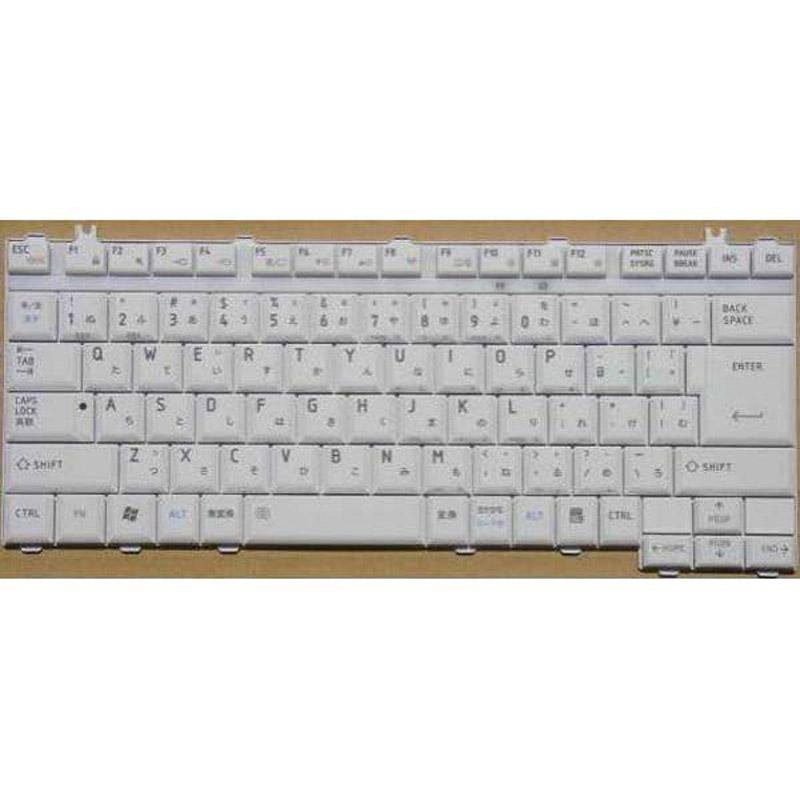 TOSHIBA Qosmio F50対応PCキーボード