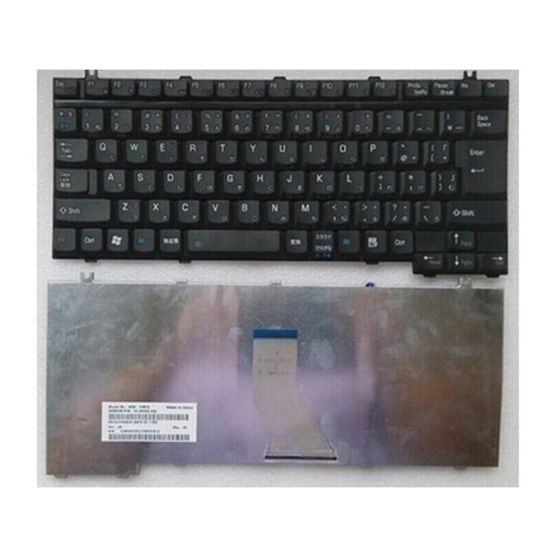 TOSHIBA Satellite J50対応PCキーボード