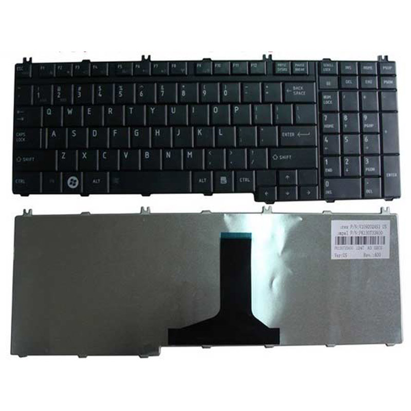 clavier pc portable toshiba satellite p300 comment choisir un clavier lectronique eu. Black Bedroom Furniture Sets. Home Design Ideas