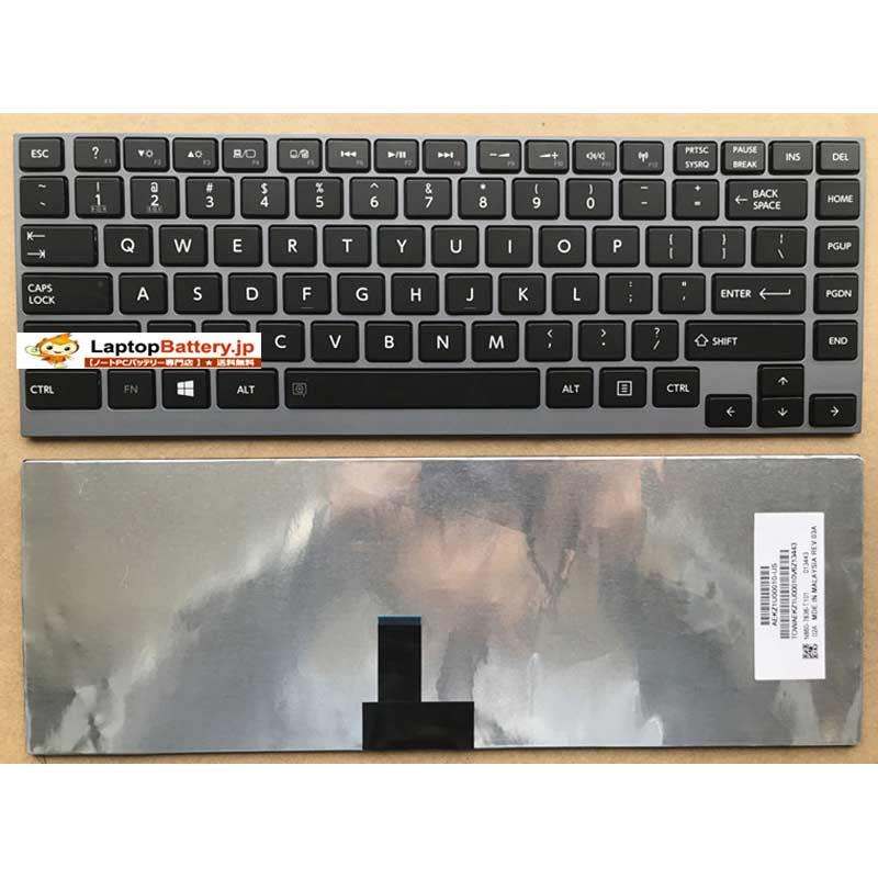 TOSHIBA Portege R705対応PCキーボード