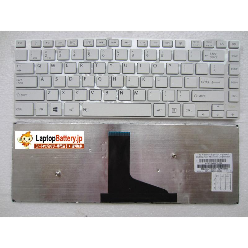 TOSHIBA Satellite L40t-A対応PCキーボード