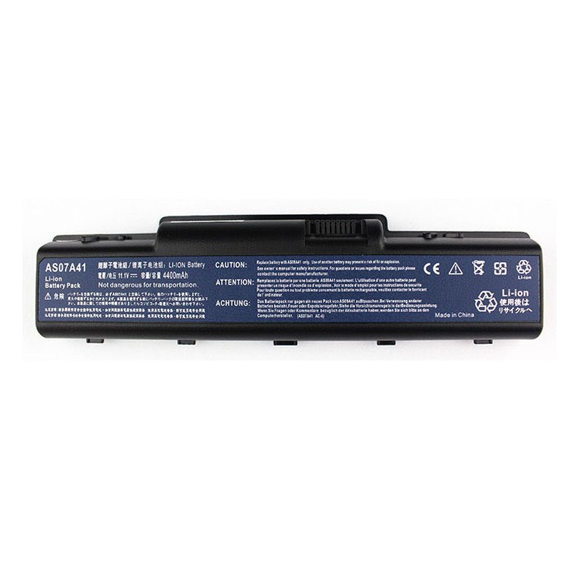batterie ordinateur portable Laptop Battery PACKARD_BELL Aspire 4730Z