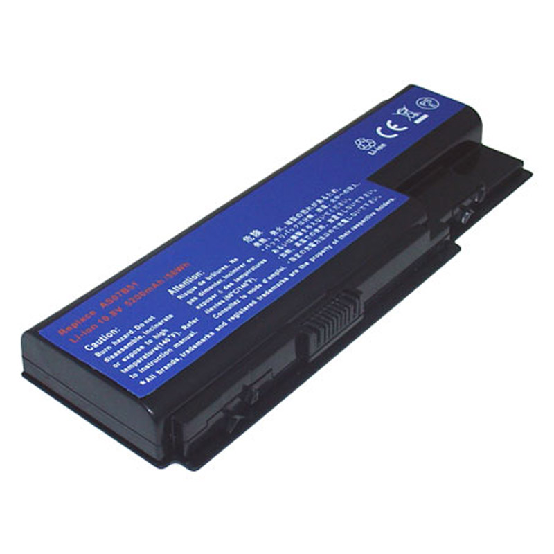 batterie ordinateur portable Laptop Battery EMACHINES G620