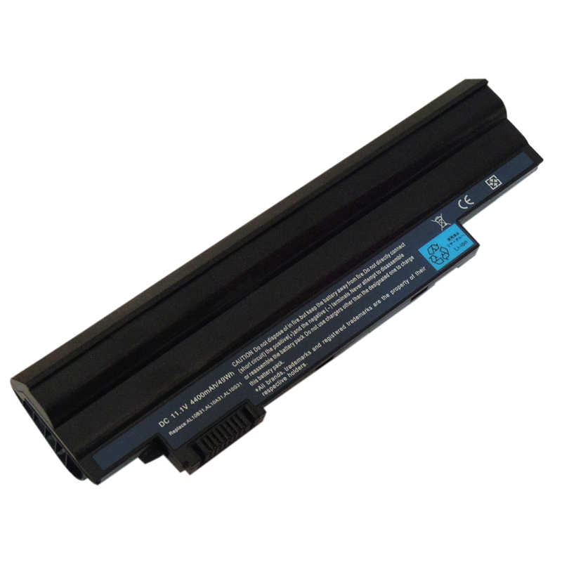 batterie ordinateur portable Laptop Battery ACER Aspire One D257E