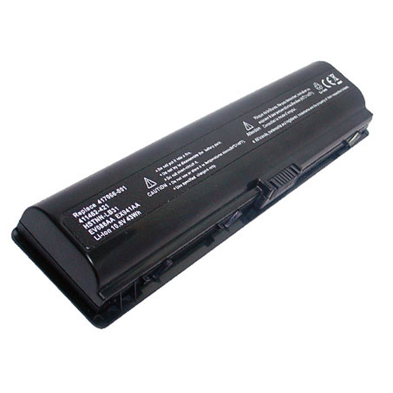 Laptop Battery for COMPAQ Presario V3014AU