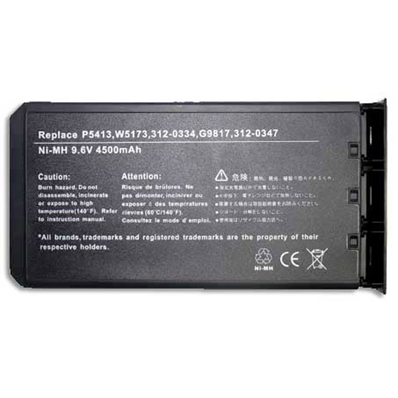 Laptop Battery for NEC Lavie L PC-LL770AD