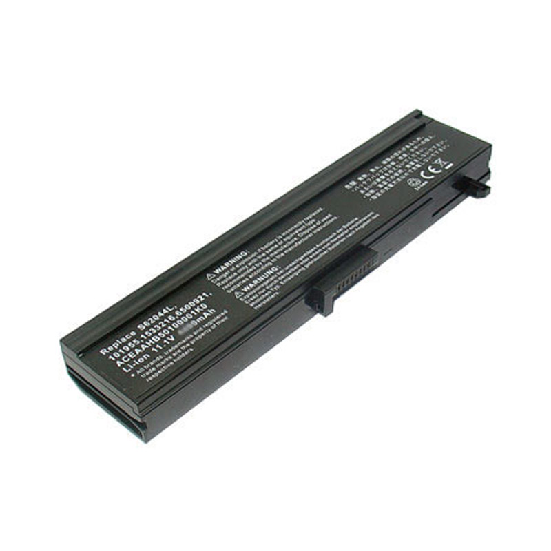 batterie ordinateur portable Laptop Battery GATEWAY M325