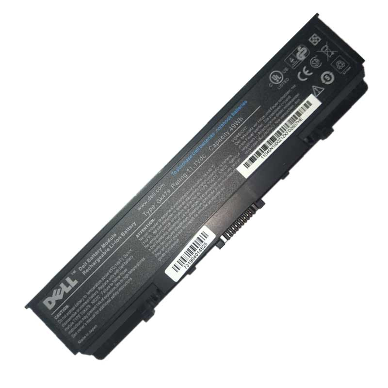 Laptop Battery for Dell Vostro 1500