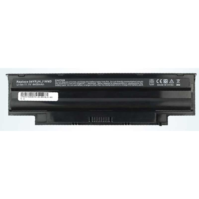 Laptop Battery for Dell Inspiron 15R