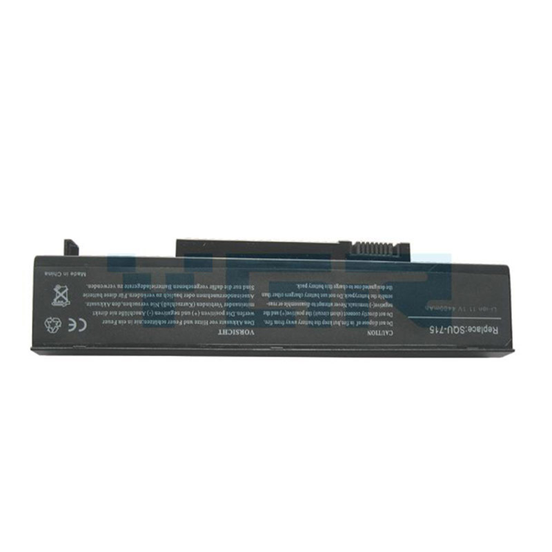 batterie ordinateur portable Laptop Battery GATEWAY P6318u