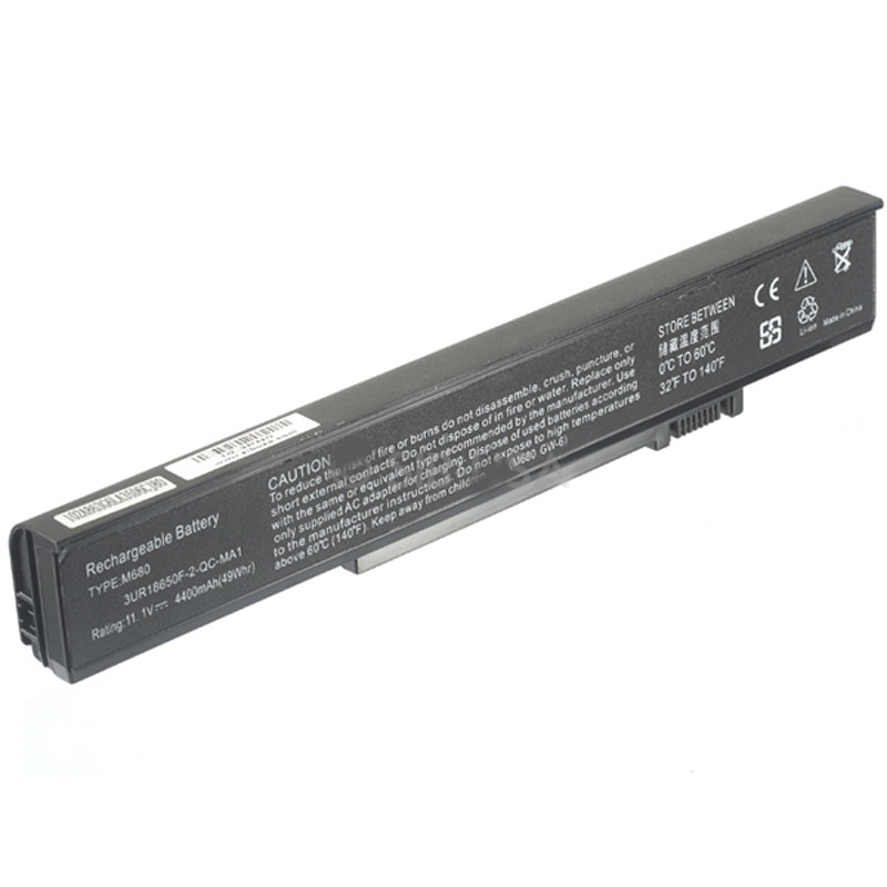 batterie ordinateur portable Laptop Battery GATEWAY 6000