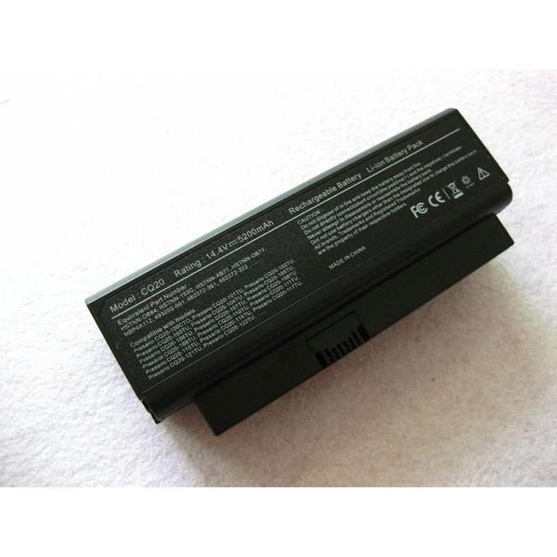 Laptop Battery for COMPAQ Presario CQ20-216TU