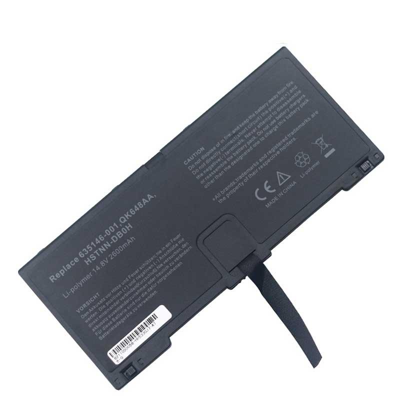 HP ProBook 5330m Laptop Akku