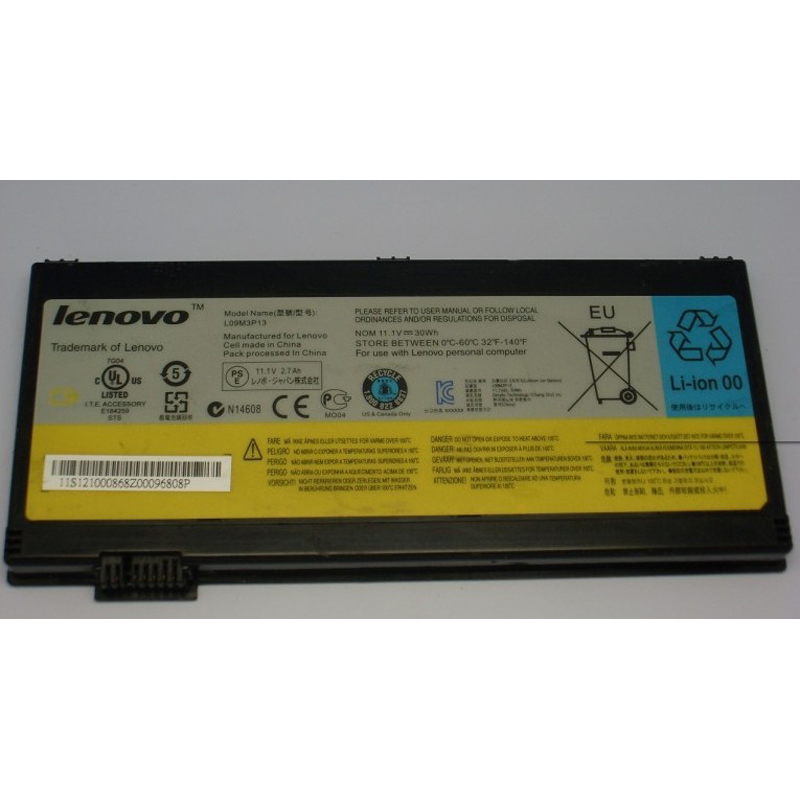 LENOVO PP31AT12 Laptop Akku